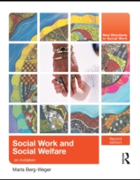 Social Work and Social Welfare -