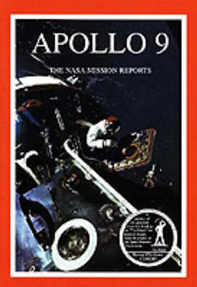 Apollo 9 - Robert Godwin