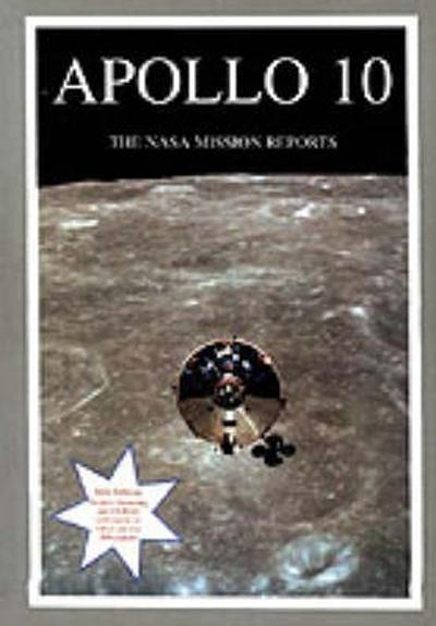 Apollo 10, 2nd Edition - Robert Godwin