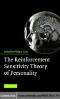 Reinforcement Sensitivity Theory of Personality - Corr
