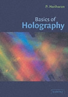 Basics of Holography - Hariharan