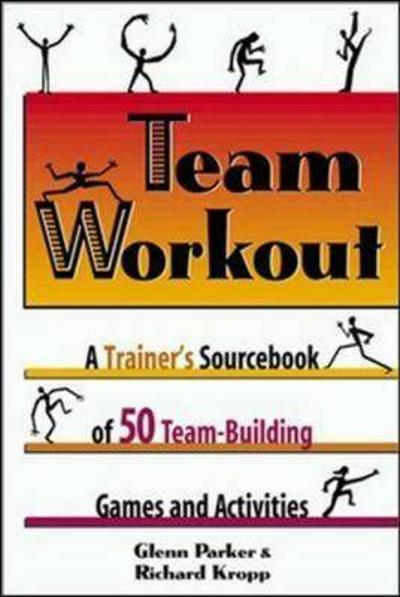 Team Workout - Glenn M. Parker