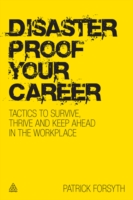 Disaster Proof Your Career - Patrick Forsyth