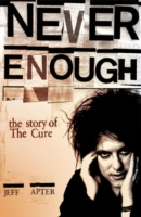 Never Enough - Jeff Apter