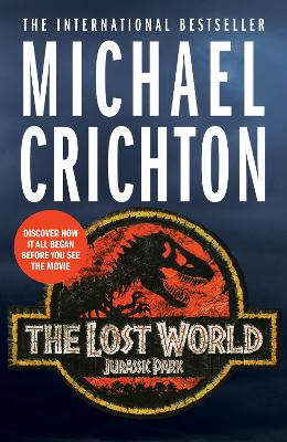 Lost World - Michael Crichton