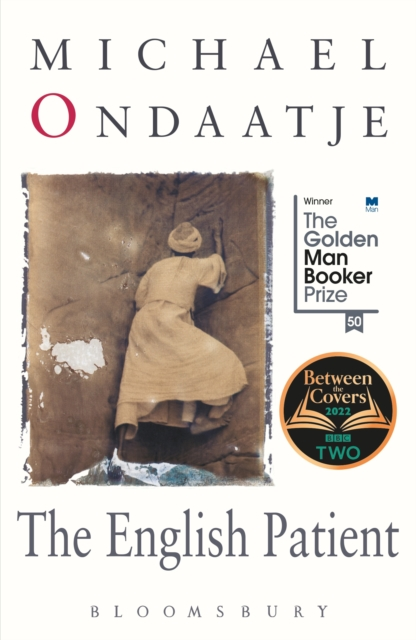 English Patient - Michael Ondaatje