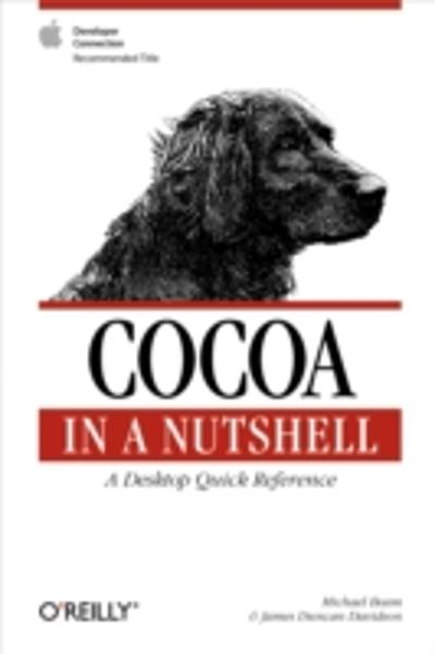 Cocoa in a Nutshell - Michael Beam