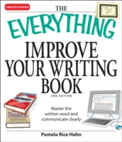 Everything Improve Your Writing Book - Pamela Rice Hahn