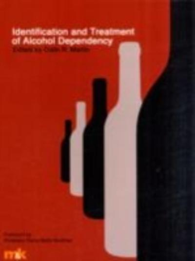 Identification and Treatment of Alcohol Depenedency - Professor Colin Martin