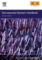 Non-Executive Director's Handbook - Patrick Dunne
