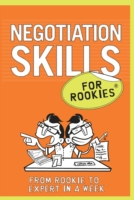 Negotiation Skills for Rookies - Patrick Forsyth