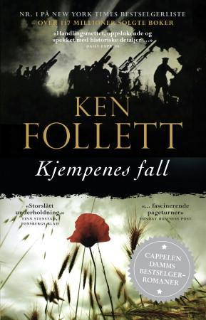 Kjempenes fall - Ken Follett