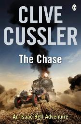 The Chase - Clive Cussler