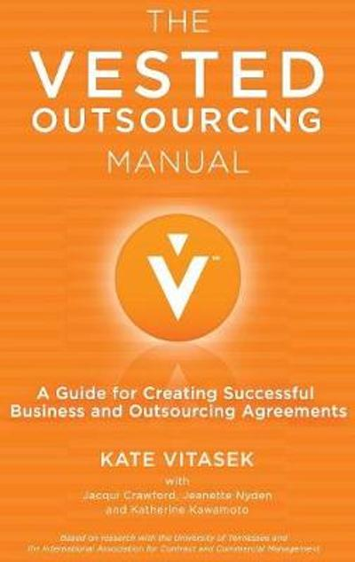 The Vested Outsourcing Manual - K. Vitasek