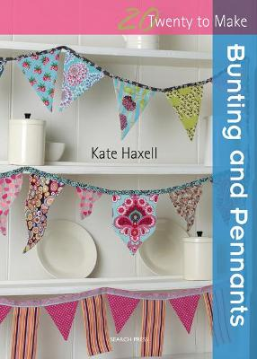 Bunting and Pennants - Kate Haxell