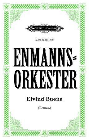 Enmannsorkester PDF ePub
