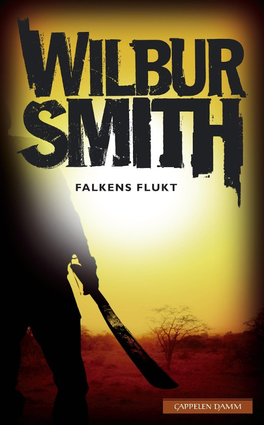 Falkens flukt - Wilbur Smith