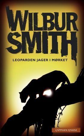 Leoparden jager i mørket PDF ePub