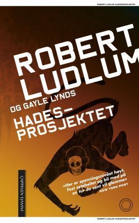 Hades-prosjektet PDF ePub