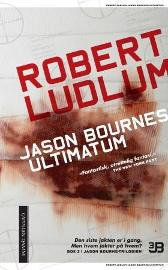 Jason Bournes ultimatum - Robert Ludlum Roar Sørensen
