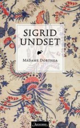 Madame Dorthea PDF ePub