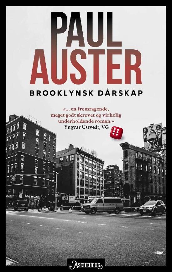 Brooklynsk dårskap PDF ePub