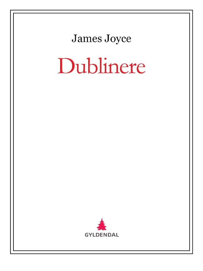 Dublinere PDF ePub