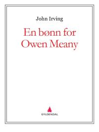 En bønn for Owen Meany PDF ePub