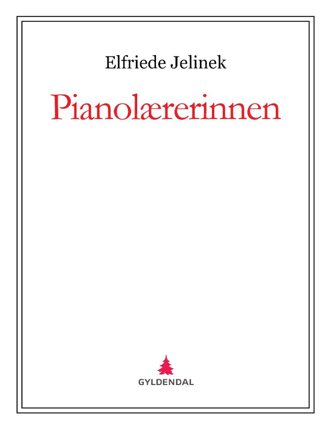 Pianolærerinnen PDF ePub