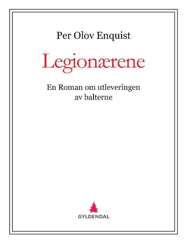 Legionærene PDF ePub
