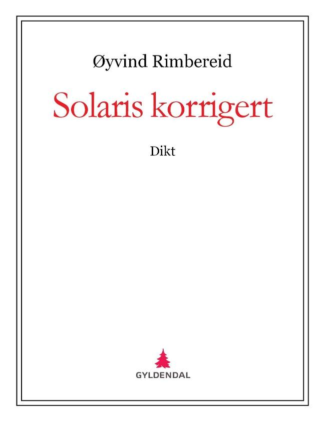 Solaris korrigert PDF ePub