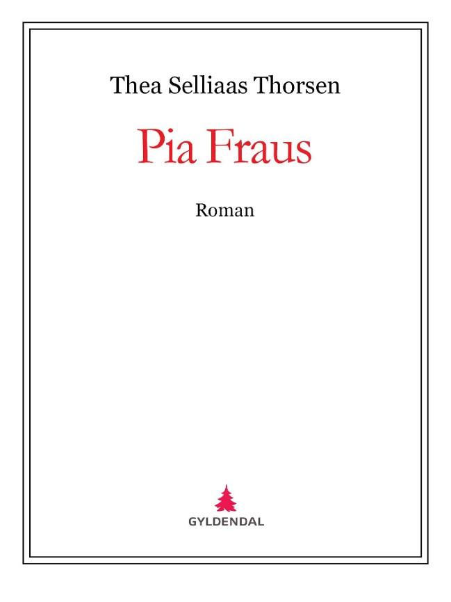 Pia Fraus PDF ePub