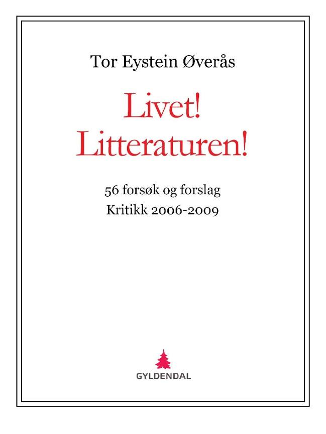 Livet! Litteraturen! PDF ePub