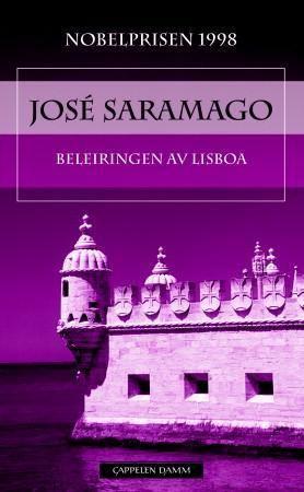 Beleiringen av Lisboa PDF ePub