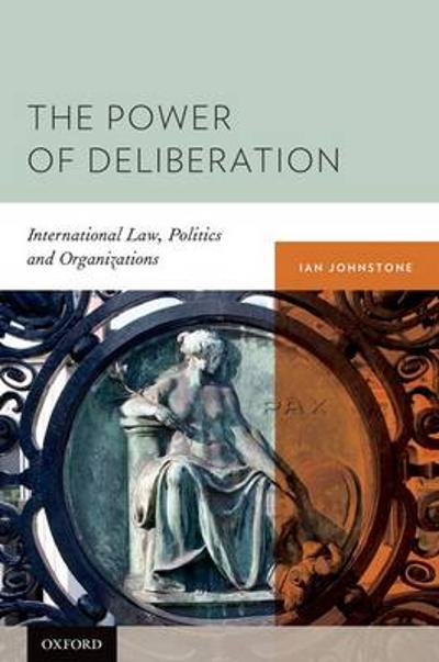 The Power of Deliberation - Ian Johnstone