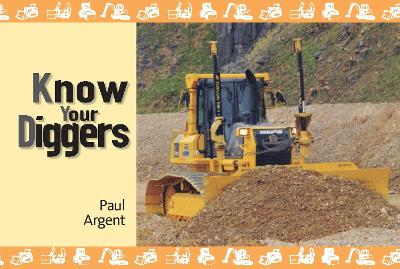 Know Your Diggers - Paul Argent