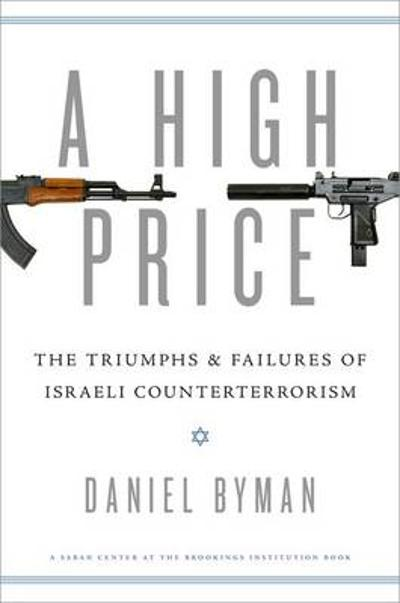 A High Price - Daniel Byman