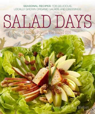Salad Days - Pam Powell
