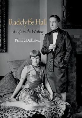 Radclyffe Hall - Richard Dellamora