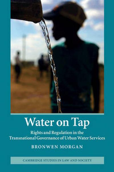 Water on Tap - Bronwen Morgan
