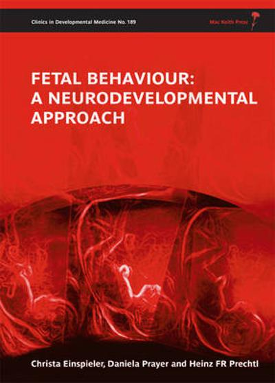 Fetal Behaviour - Christa Einspieler