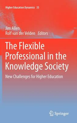 The Flexible Professional in the Knowledge Society - Jim Allen