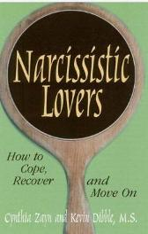 Narcissistic Lovers - Cynthia Zayn Kevin Dibble