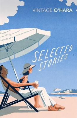 Selected Stories - John O'Hara
