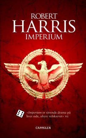 Imperium PDF ePub