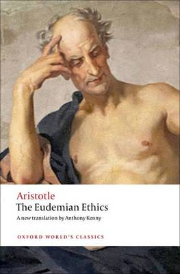 The Eudemian Ethics - Aristotle  Sir Anthony Kenny