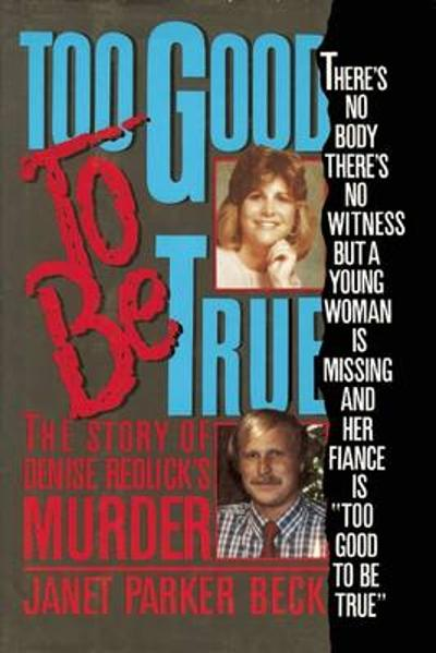 Too Good to Be True - Janet Beck