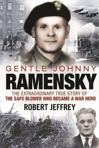 Gentle Johnny Ramensky - Robert Jeffrey