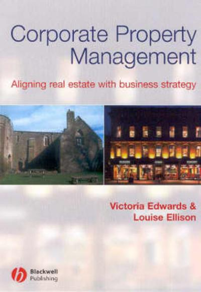 Corporate Property Management - Victoria Edwards