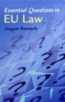 Essential Questions in EU Law - Reinisch